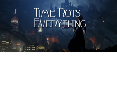 Time Rots Everything Scent