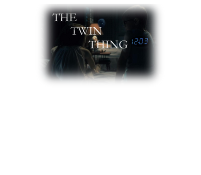 The Twin Thing Scent
