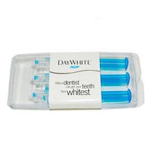 DayWhite ACP 14% 3 Syringe Pack Mint Teeth Whitening Gels Bleach Refills