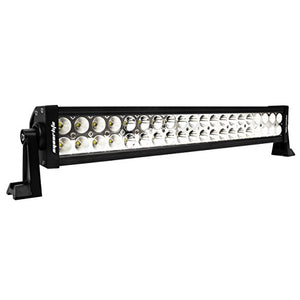 "52"" Inch LED Light Bar 18000LM 300W Spot/Flood Combo - Driving Light - Road Dog Autobody"