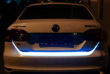 Red / Blue Tail Gate LED Strip - Road Dog Autobody
