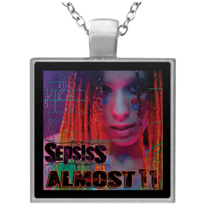 "Sepsiss ""Almost 11"" Dog Tag"