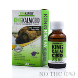 KING KALM CBD 75MG FOR PETS BY GREEN ROADS