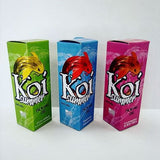 CBD BY KOI - SUMMER Flavors - 30ml