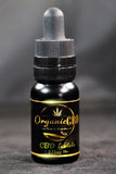 OrganicCBD - CBD Isolate Tincture (375mg)