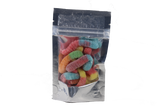 PUUR PREMIUM OIL: NEON WORMS (250 MG)