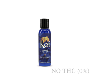 KOI LAVENDER HAND AND BODY LOTION - CBD 200MG