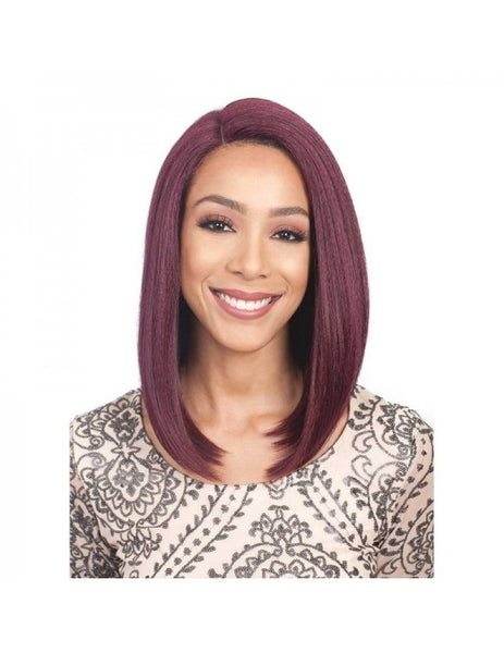 Bobbi Boss Premium Synthetic Lace Front Wig MLF210 Galaxy
