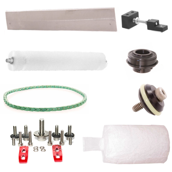 Centurion Pro 3.0 Parts Package