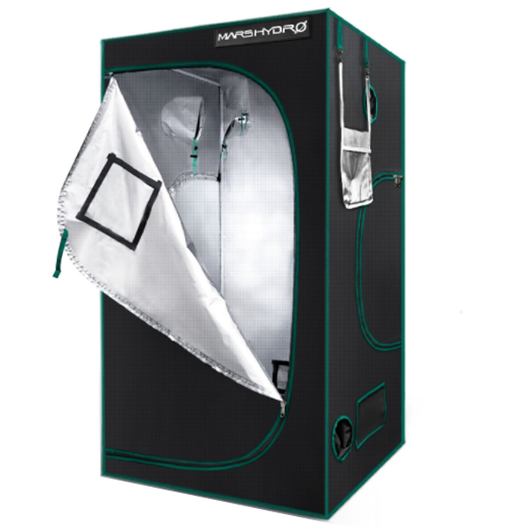 Mars Hydro 4' x 4' x 6.5' Indoor Grow Tent