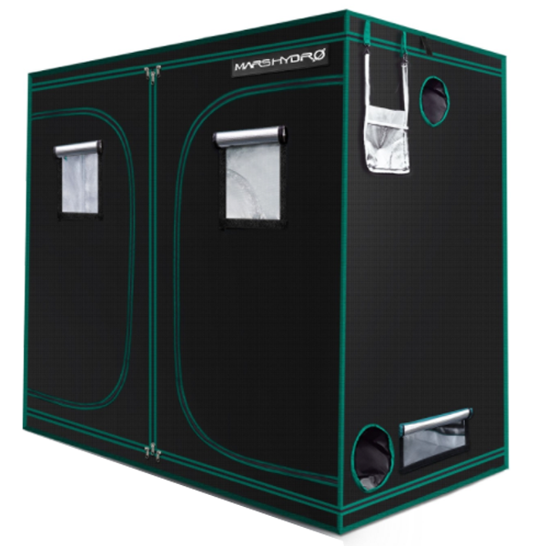 Mars Hydro 4' x 8' x 6.5' Indoor Grow Tent