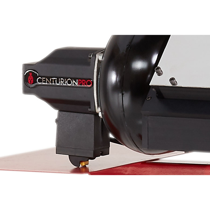 Centurion Pro GC1 Bucker Debudder & Bucking Machine