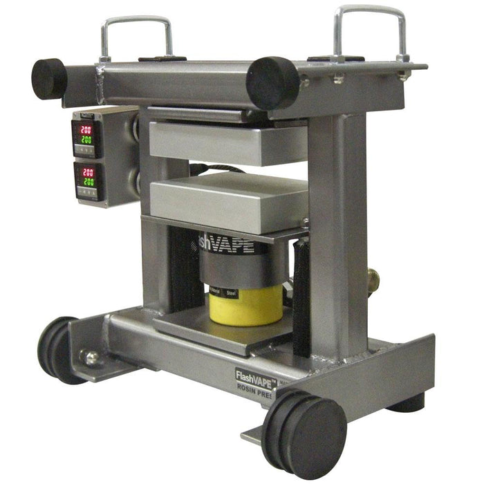 FVRosintech Rollie 20 Ton Driptech Portable Rosin Press