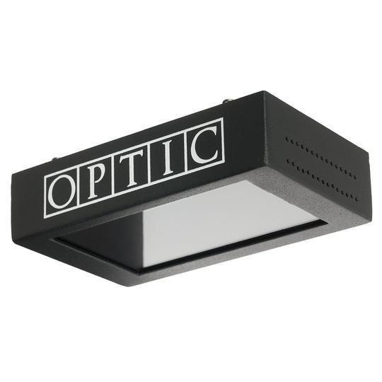 "Optic LED Master Controller - 7"" Touchscreen - Dimmer Controls - Automated Sunrise and Sunset"