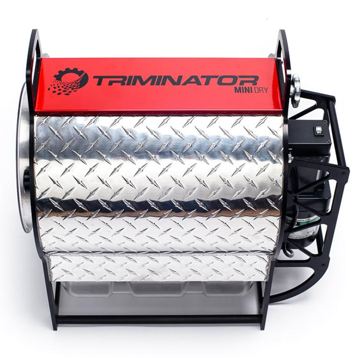 Triminator Mini Dry Trimmer - Portable Dry Trimming Machine