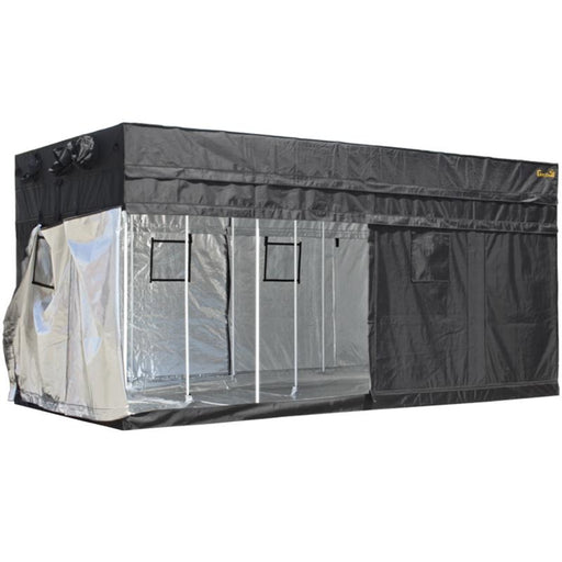 Gorilla Grow Tent Original 8' x 16' Heavy Duty Hydroponics Grow Tent