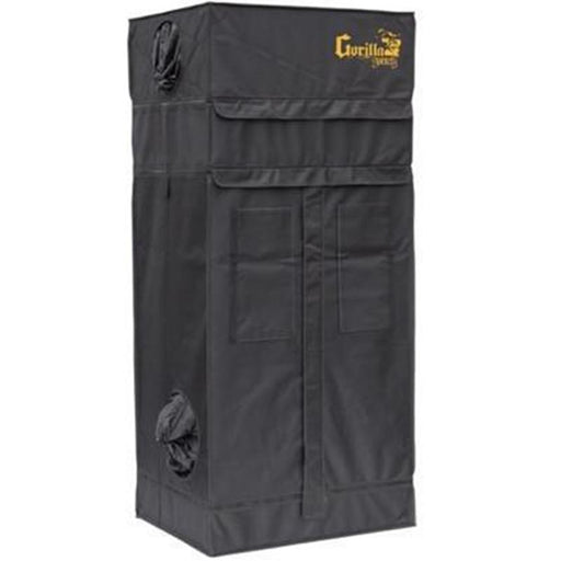 Gorilla Grow Tent Shorty 2' x 2.5' Grow Tent