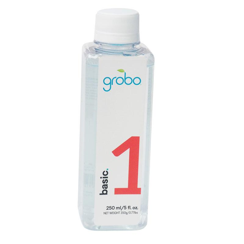 Grobo Bottle 1 - Basic