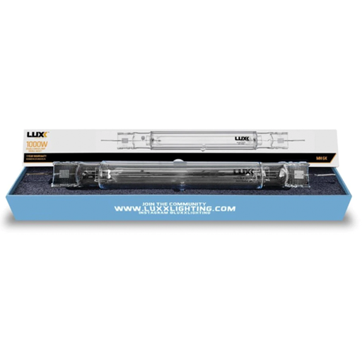 Luxx 1000W Double Ended DE Metal Halide Bulb