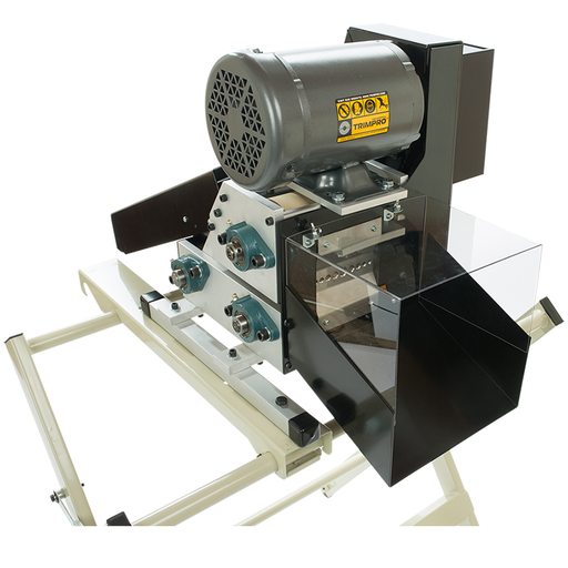 Trimpro Bucker Debudder & Bucking Machine