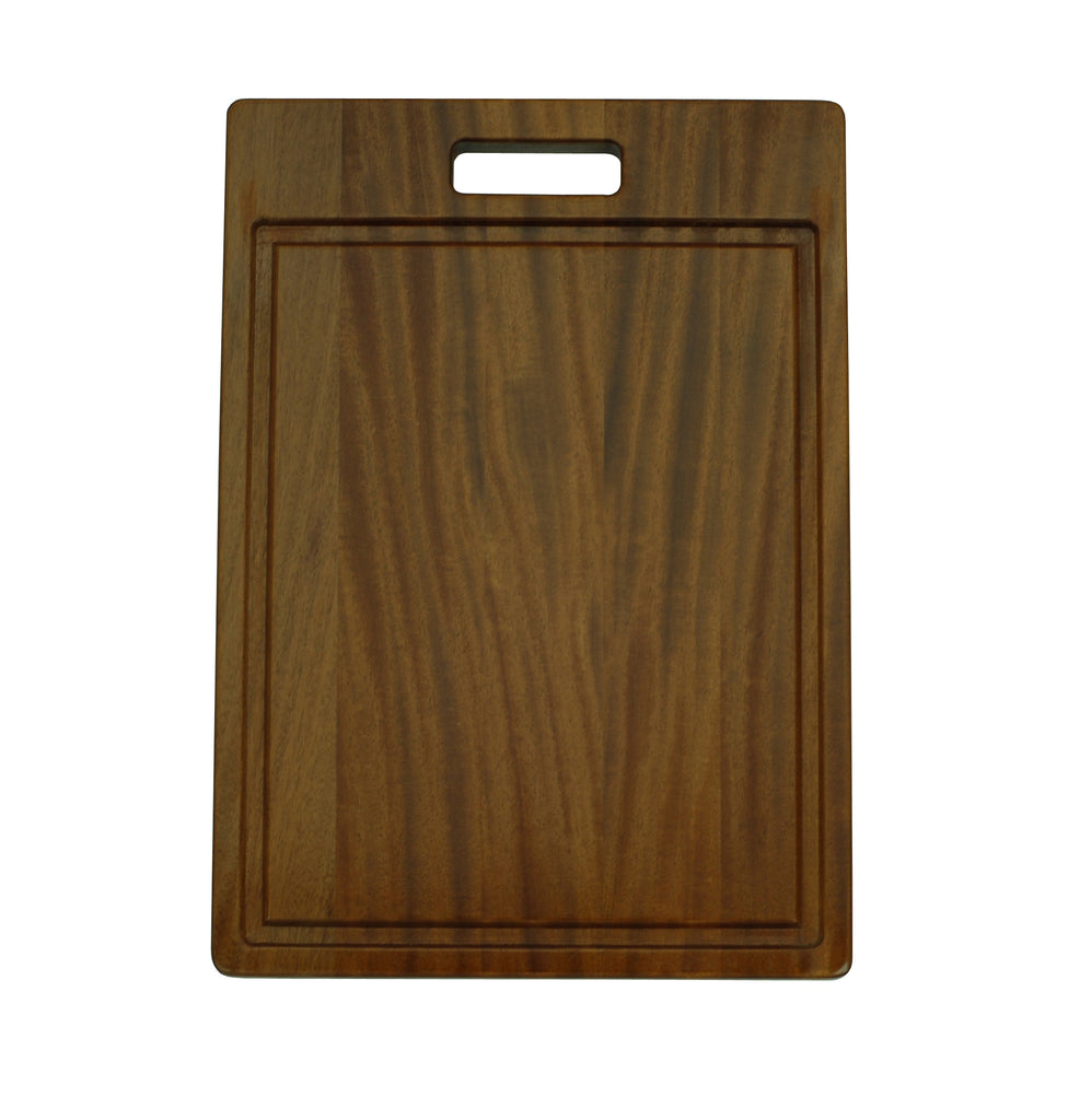 Timber cutting board