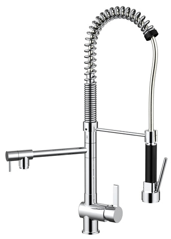 Pull down Multifunction Mixer
