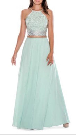 MEGAN cute prom dress