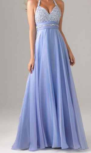 Esther evening dress