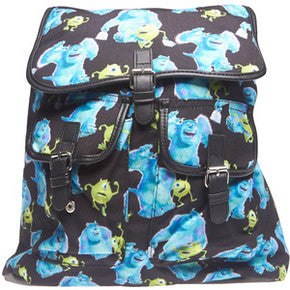 MEGAN Monsters Backpack