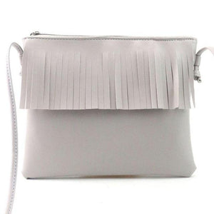 The fringe crossbodybag.