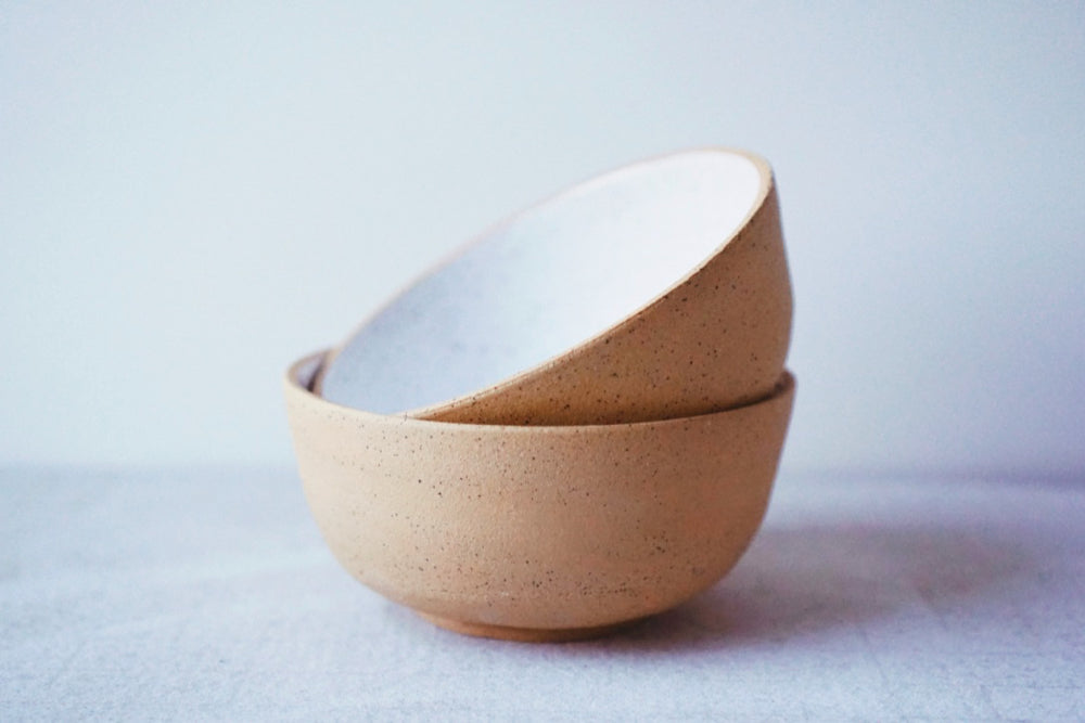 Medium bowl (speckled)
