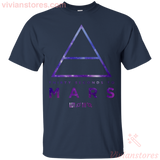 Thirty Seconds To Mars T-Shirt - Vivianstores.com