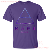 Thirty Seconds To Mars T-Shirt-Vivianstores