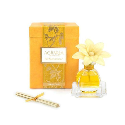 Agraria - Golden Cassis Diffuser - Home + Bath - 29243