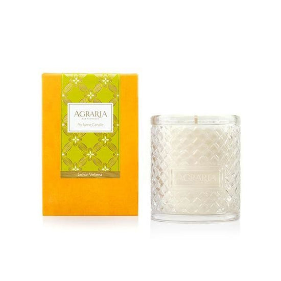 Agraria - Lemon Verbena Candle - Home + Bath - 12251