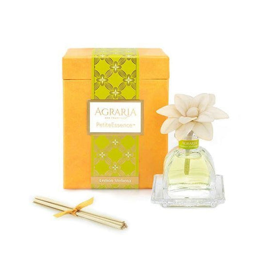 Agraria - Lemon Verbena Diffuser - Home + Bath - 12243