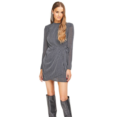 ASTR - Jolene Dress - Women - ACDR95354B