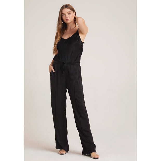 BELLA DAHL - Pintuck Wide Leg Pant in Lux Cupro - Pants - B3157-A91-302-1