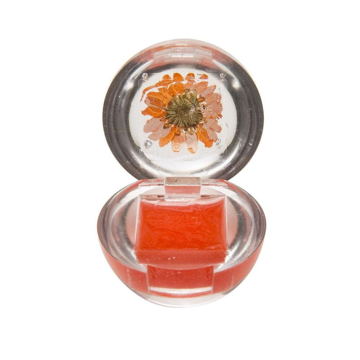Blossom - Duo Orange Lip Gloss - Home + Bath - bllgb-orange