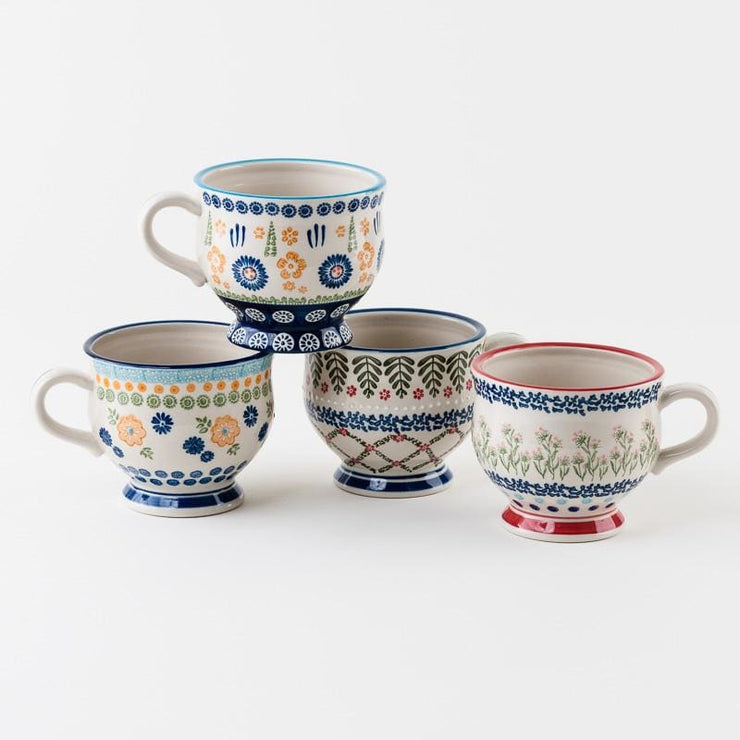 Divalani Style - CHELSEA PARK MUGS $15 EACH - Home + Bath