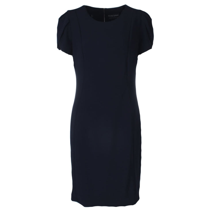 Frank Lyman - 216015 Navy Dress - Dress