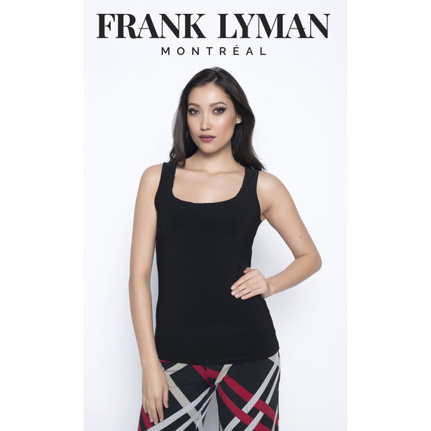 Frank Lyman - Reversible Sleeveless Top - Top - 193692-1