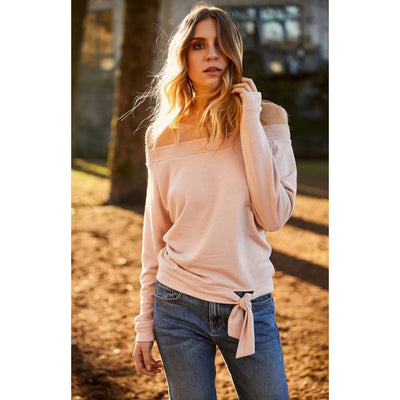 Gentle Fawn - Dalton Off The Shoulder Top - Women - GFX185-413