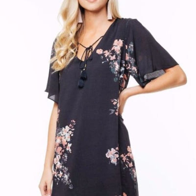 Gentle Fawn - Gentle Fawn Lenore Dress - Women - GF176-8268