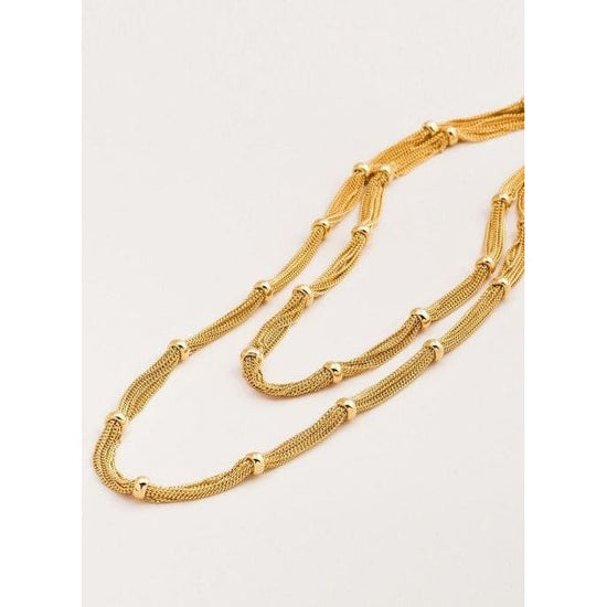 Gorjana - Margo Chain Wrap Necklace - Women - 183-105-G