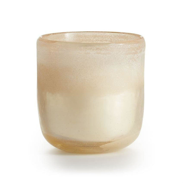 Illume - Coconut Milk Mango Medium Mojave Glass Candle - Home + Bath - 45407151000