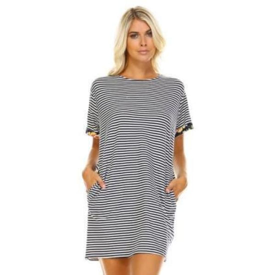 Joh - Kelsey Tunic Dress - Dress - K3630
