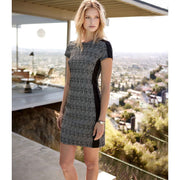 Karen Kane - Euro Knit Dress - Dress - 3L97524