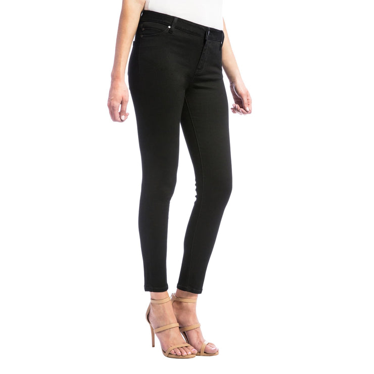 LIVERPOOL - Abby Ankle Skinny 28' - Pants