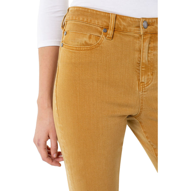LIVERPOOL Jeans - Honey Abby High Rise Ankle Skinny - Pants - LM2100WF-1
